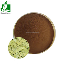 Factory Supplier Senna Leaf P.E Senna Leaves Extract Powder