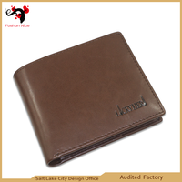 Made in China cheap price 2015 best mens wallet brands