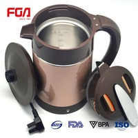 Home Appliance Stainess Steel Electric Kettle