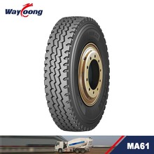 Truck tire miami 315/80r22.5 11r22.5 manufacturer in china