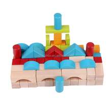 Creative Building Blocks Diy Educational Kids Block Toy