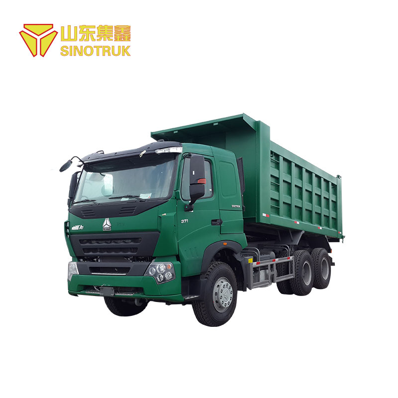 China supplier High Standard sinotruk howo dump truck 6x4 for sale