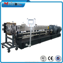 New Condition and Automatic Grade waste plastic granules making machine