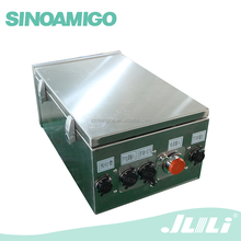 China's fastest growing factory best qualityZBM-DB Permanent magnet structure controller,structure controller