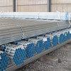 Hot Dip Galvanized ASTM A53 BS1387