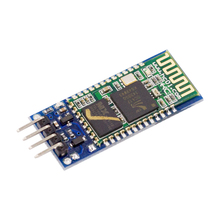 4PIN 6PIN HC-05 Wireless Bluetooth RF Transceiver Module Serial BT Module for Arduino