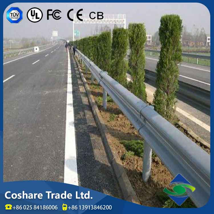 Coshare Safety Material Very Firm roof balcony guardrail