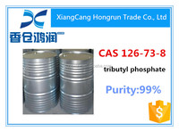 2015 Hot Sale Good Price Tributyl phosphate TBP CAS 126-73-8