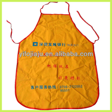 100% cotton high quality kitchen apron/Promotional Cooking Aprons/apron
