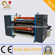 New Type Automatic Fax Paper Cutting Machinery