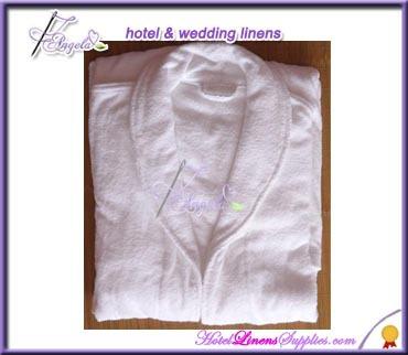 hotel ladies bathrobes