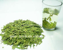 Free Sample Premium Dragon Well Xihu Green Tea Chinese Zhejiang Hangzhou West Lake Dragonwell Green Tea Longjing Green Tea