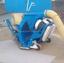 Qingdao Mobile Road Surface Shot Blasting Machine/Floor Cleaning Machine/Pavement Abrator