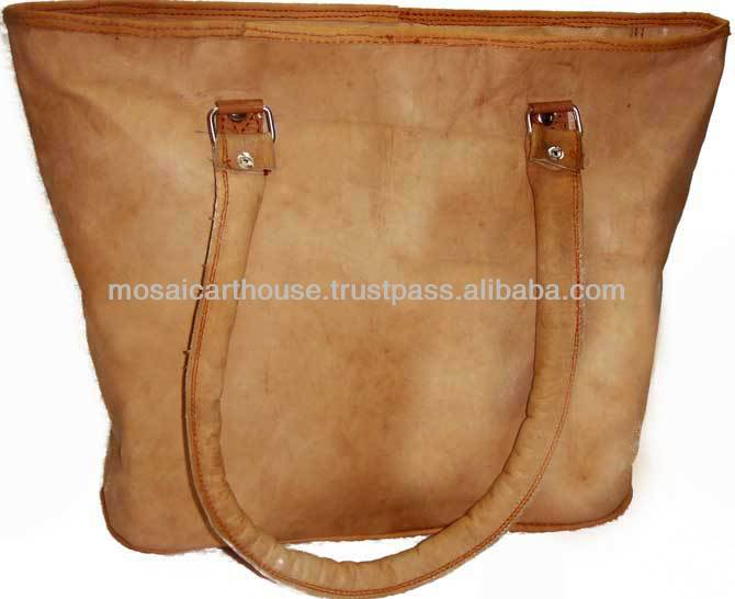 Stylish Leather Tote Bags, Handbags and Purses
