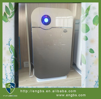 High quality hot aromatherapy air purifier with humidifier