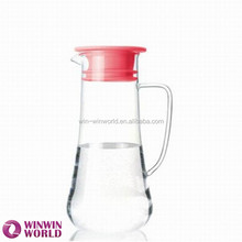 New Business Ideas Promotional Gift Drinking Water/Glass Jar