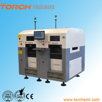 T8 the real mounter king in the SMT industry/Pick and place machine