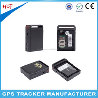 Latest Google maps gps car tracking system China manufacturer cal tracking device/Gprs gps system