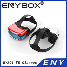 Passive Circular Polarized Disposable 3D Glasses for Cinema or Passive 3D TV Box