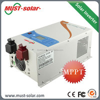 <Must Solar>Order From China Usb Charge Hybrid 300W Micro Inverter for Solar Energy System