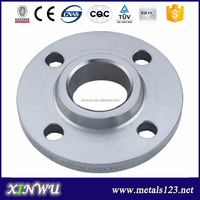 stainless stainless steel flange dimensions