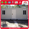 Modern Sandwich Panel Prefab Container house