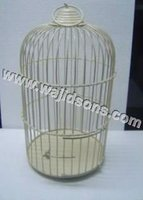 Metal Bird Cage/Cage/Decorative Bird Cage/ Customized Sizes and Styles are Welcome
