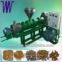 500KG/H Fish Food Production Equipment