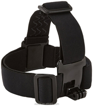 Basics Head Strap Camera Mount for gopro