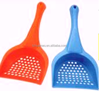Pet products/ pet cleaning accessory/ cat littler scoop