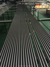 cold finished bright annealed seamless stainless steel tubes
