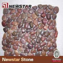 Direct factory for cheap pebble tiles