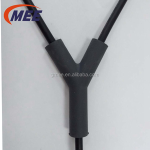 customized durable solar pv connector mc4
