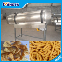seasoning mixing machine/snack seasoning machine