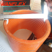 3 inch pvc suction water hose/PVC spiral suction hose/Agricultural Suction Hose Plant Pipe