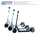 CE approved folding electric kick scooter 36v 8Ah big power two wheel scooter for adults