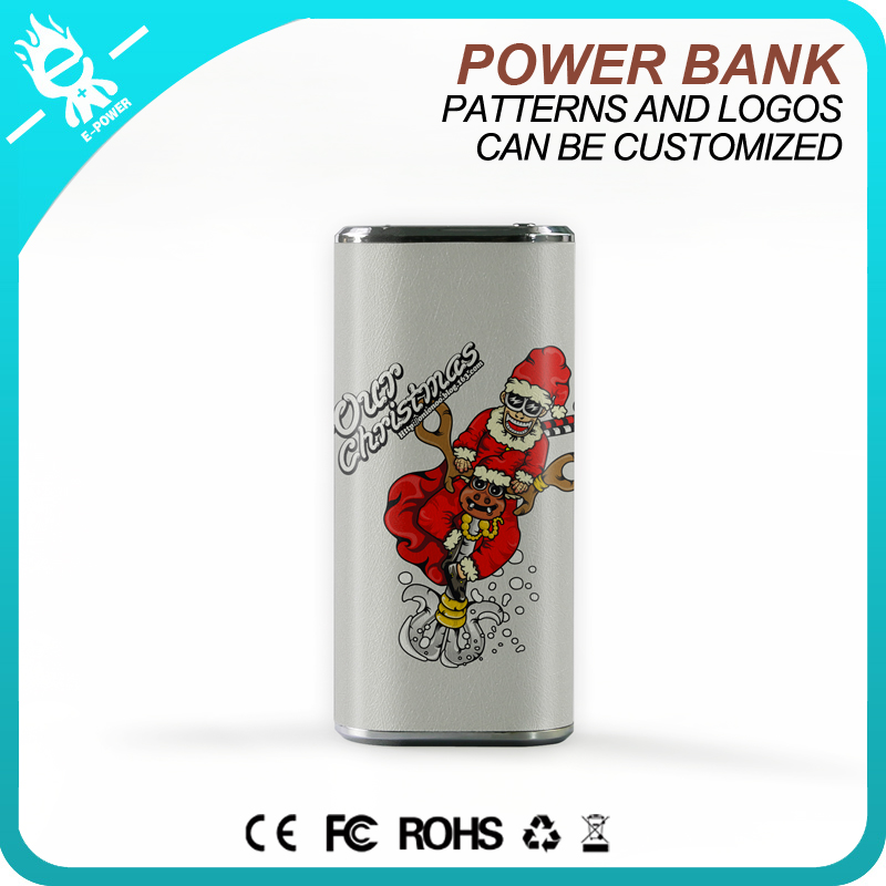 Power bank 5200, powerbank 5200 mAh with Digital LED Display