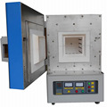 Lab High Temperature Box Electric Furnace with 1200.C