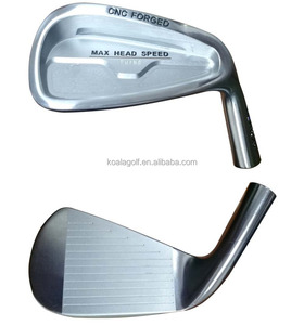 Factory price Full Set Forged Golf Iron Club