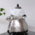 Carefully selected materials 3.7L stainless tea kettle teapot