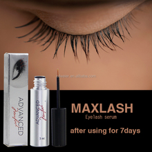MAXLASH Natural Eyelash Growth Serum (best waterproof mascara)