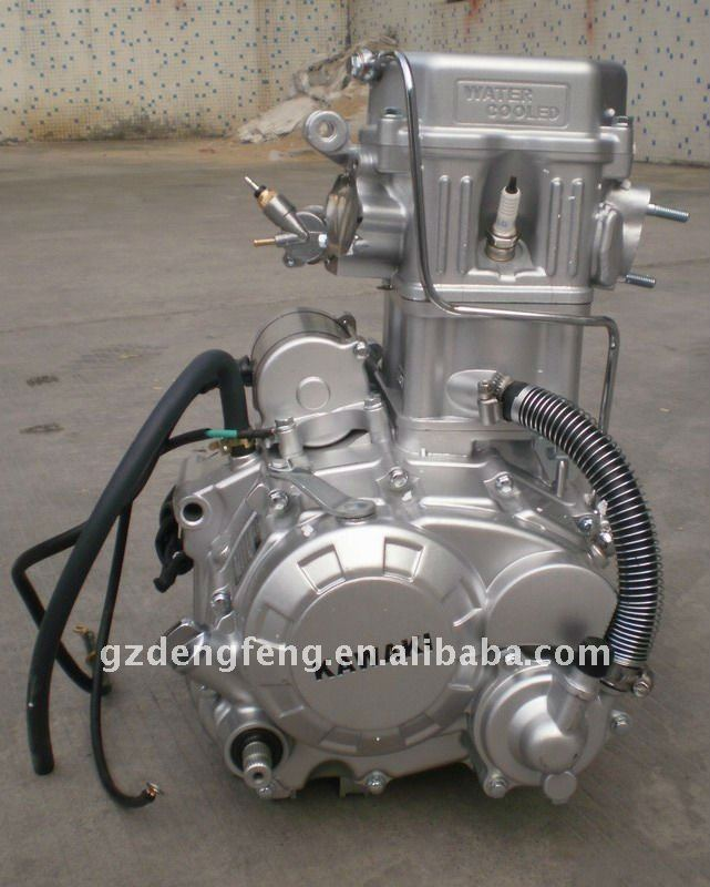 150cc/175cc/ 200cc/ 250cc water cooled engine