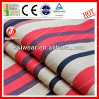 wholesale anti-UV waterproof waterproof canvas fabric