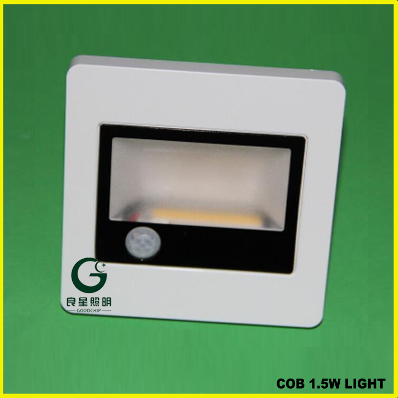 Super Brightness Human Body 220v Led Motion Sensor Light
