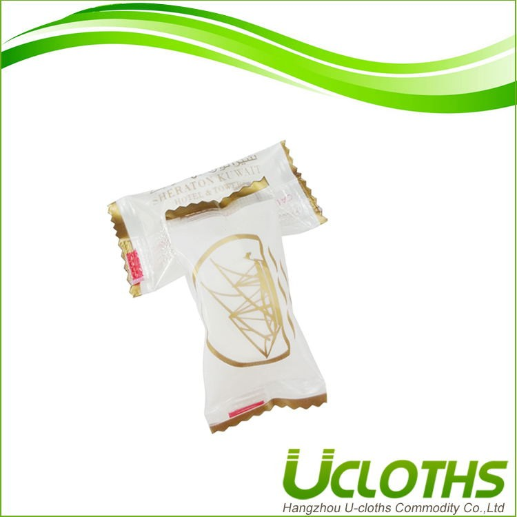 High quality spunlace nonwoven multi-purpose cleaning wet wipes