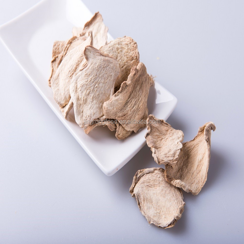 Dried Ginger Slices Flakes from Zhangqiu