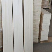 High Quality Eco-Friendly Paulownia Edge Glued Panel Wood Board for Drawing Board