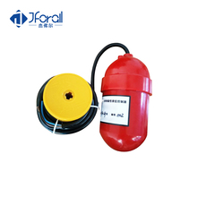 ABS Magnetic Float Level Controller Level Switch