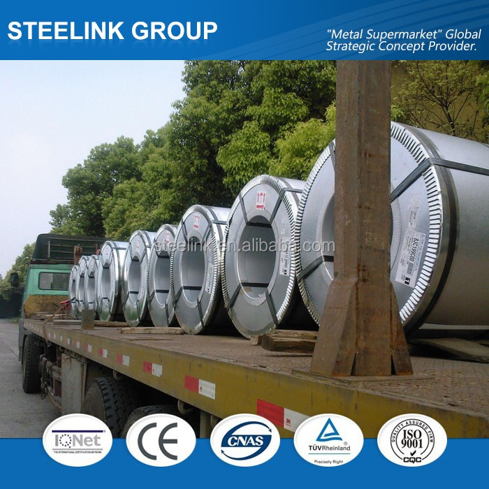 Cold Rolled Galvalume/Galvanizing Steel,GI/GL/PPGI/PPGL/HDGL/HDGI, coils and plate