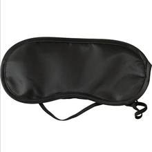 Eye Mask Satin Blindfold Super Lightweight Premium Sleep Mask Travel Sleep Aid for Lighter sleeper